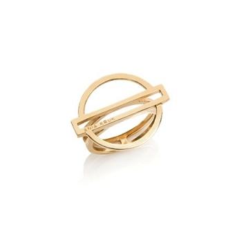 pierścionek FRAMES