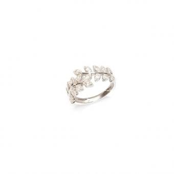 pierścionek LAURA