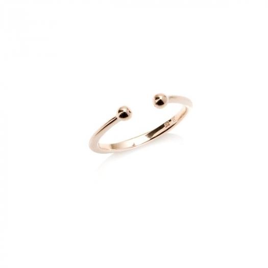pierścionek SOLAR
