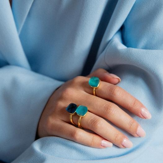 pierścionek VENUS