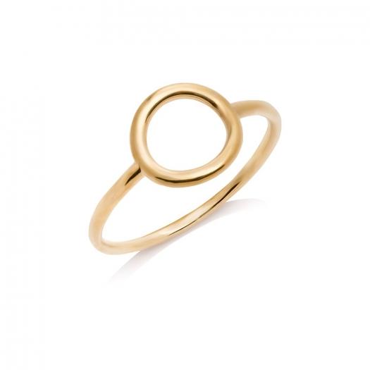 pierścionek KASJOPEJA