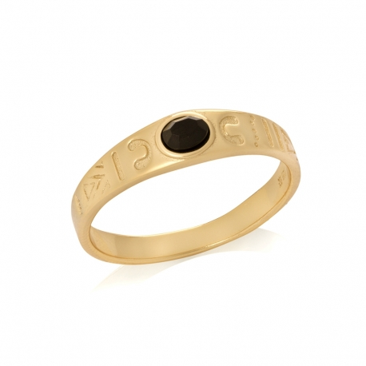 pierścionek ASTRO