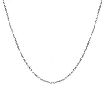 Łańcuszek srebrny 69 cm