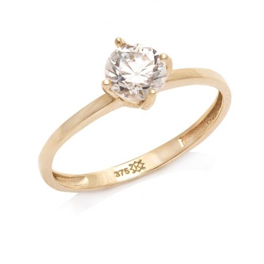 pierścionek GLOW