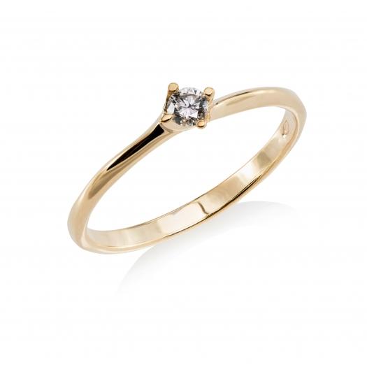pierścionek DIAMONDS