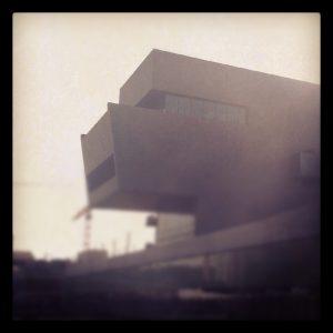 budynek DHUB, Barcelona