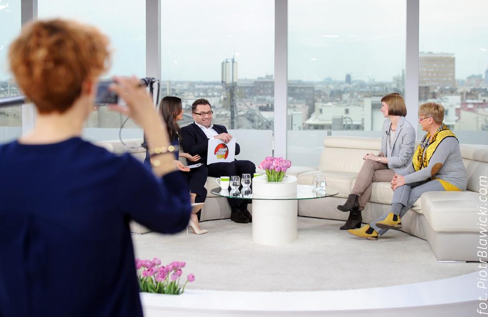 Dzień Dobry TVN i jego goście