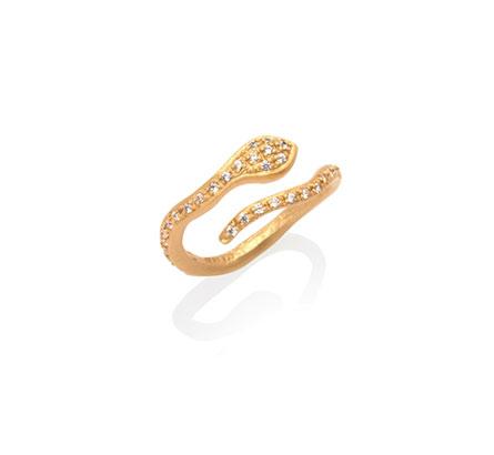 FADO-pierścionek