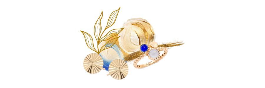 Biżuteria w złocie