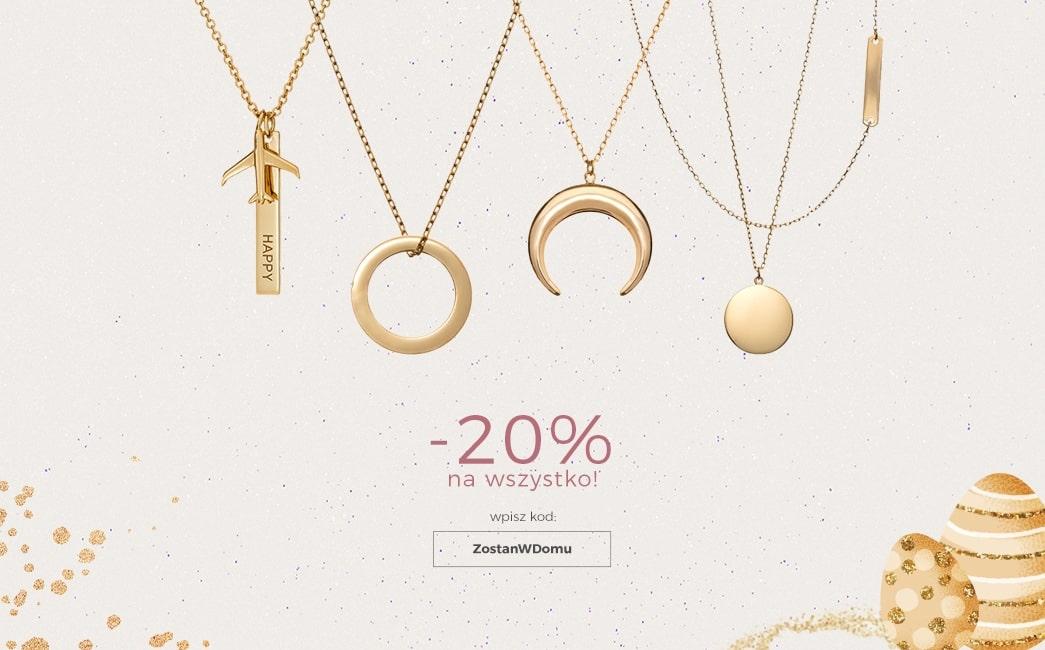 -20% na wszystko