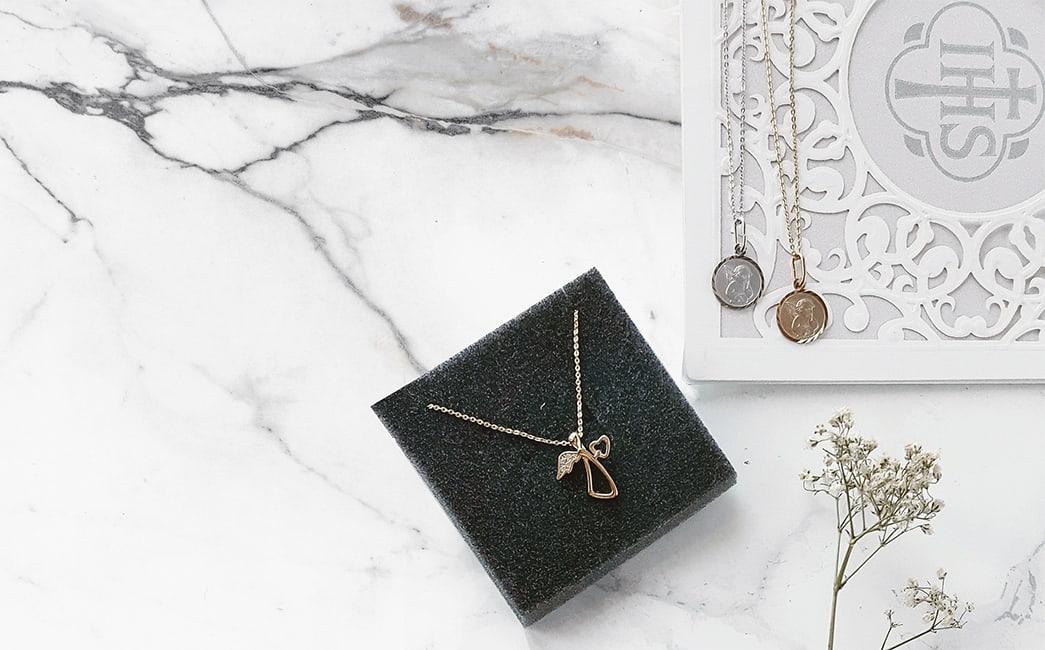 1cf1e3f1a8 Biżuteria złota i srebrna – Sklep internetowy - Ania Kruk